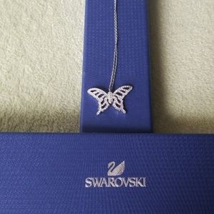 📿Swarovski Necklace
